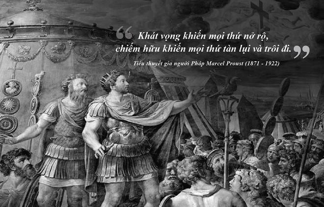 Đế chế La Mã - Từ thành bang nô lệ trở thành đế chế không có điểm kết thúc - 1