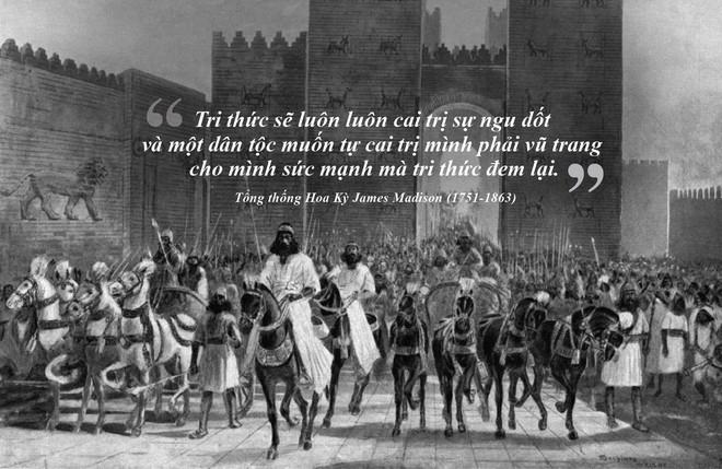 Đế chế Ba Tư thứ nhất - Từ bộ lạc bé nhỏ đến Đế chế hùng mạnh - 5