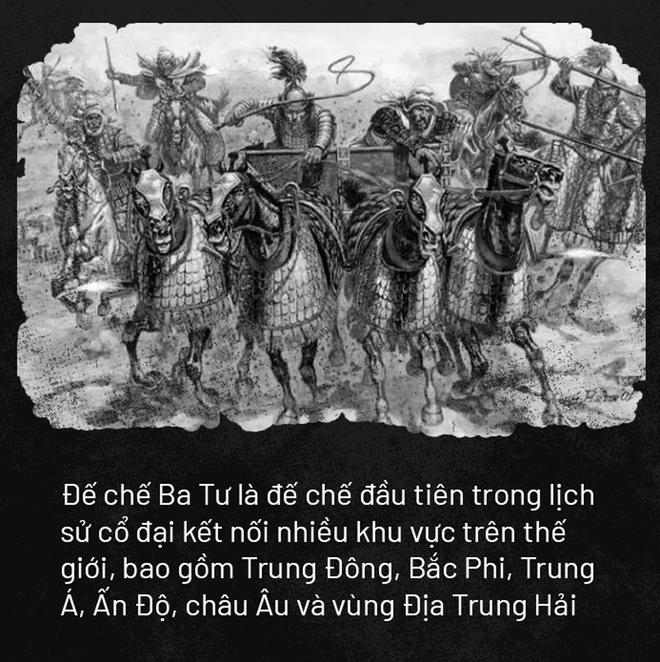 Đế chế Ba Tư thứ nhất - Từ bộ lạc bé nhỏ đến Đế chế hùng mạnh - 14