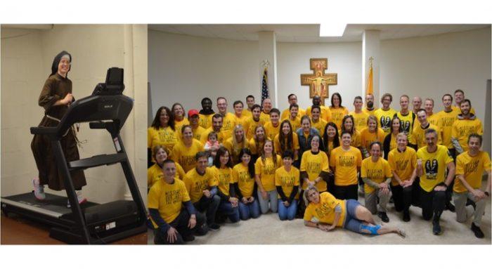 Hành trình gặp Chúa và giúp người nghèo của sơ Stephanie Baliga ở Chicago - 2
