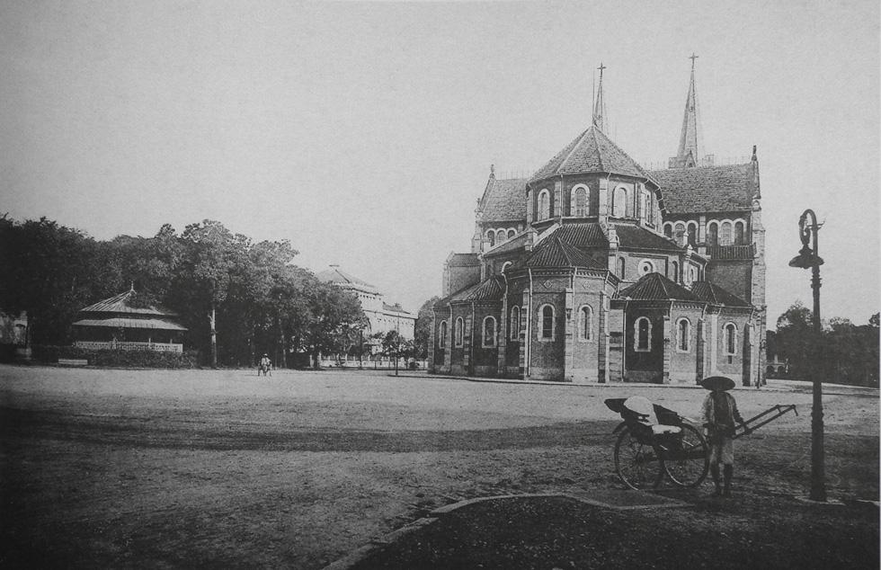 Hòn ngọc Viễn Đông - Sài Gòn đầu thế kỷ 20 - 15