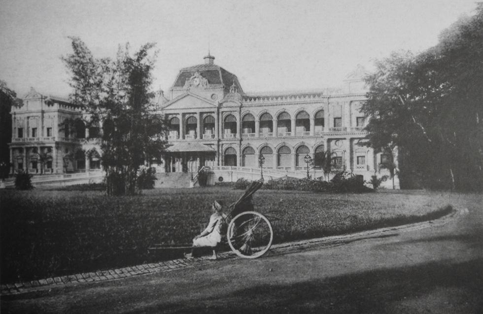 Hòn ngọc Viễn Đông - Sài Gòn đầu thế kỷ 20 - 8