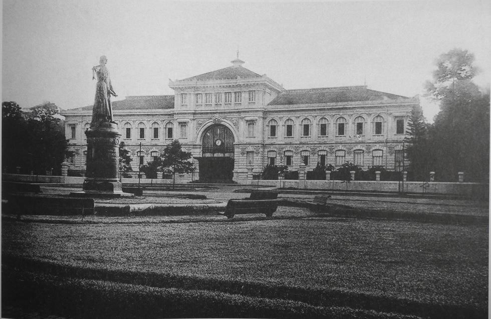 Hòn ngọc Viễn Đông - Sài Gòn đầu thế kỷ 20 - 17