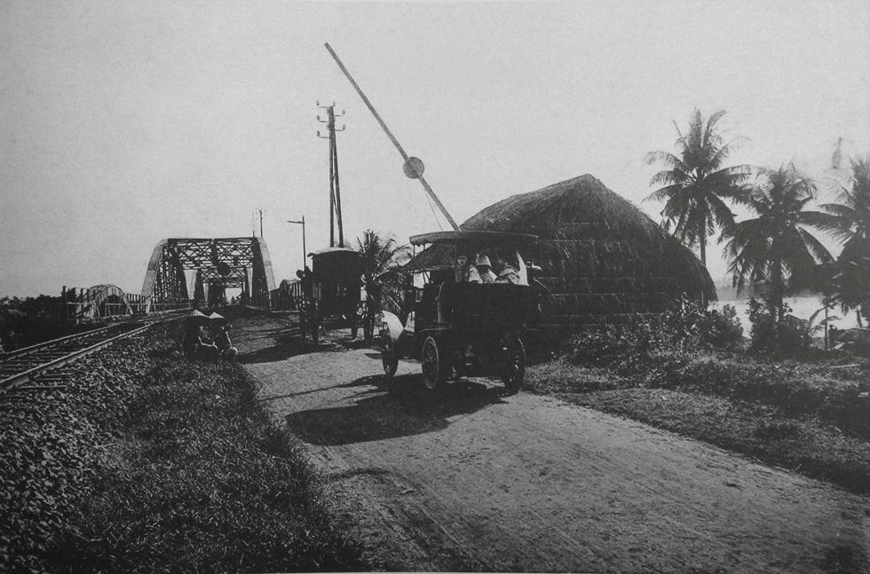 Hòn ngọc Viễn Đông - Sài Gòn đầu thế kỷ 20 - 5