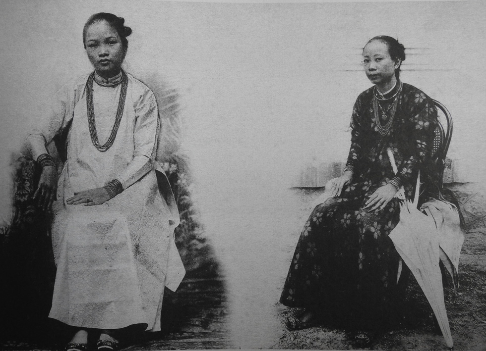 Hòn ngọc Viễn Đông - Sài Gòn đầu thế kỷ 20 - 1
