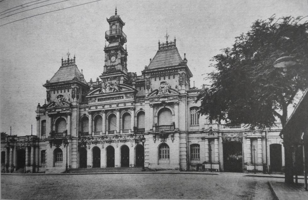 Hòn ngọc Viễn Đông - Sài Gòn đầu thế kỷ 20 - 9