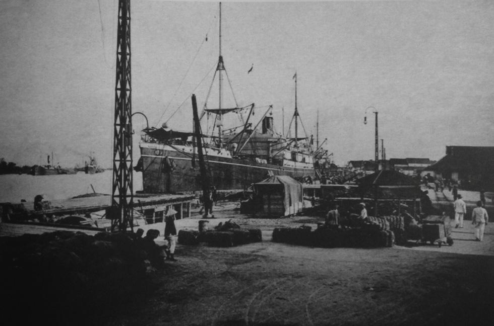 Hòn ngọc Viễn Đông - Sài Gòn đầu thế kỷ 20 - 4