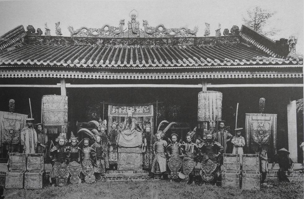 Hòn ngọc Viễn Đông - Sài Gòn đầu thế kỷ 20 - 12
