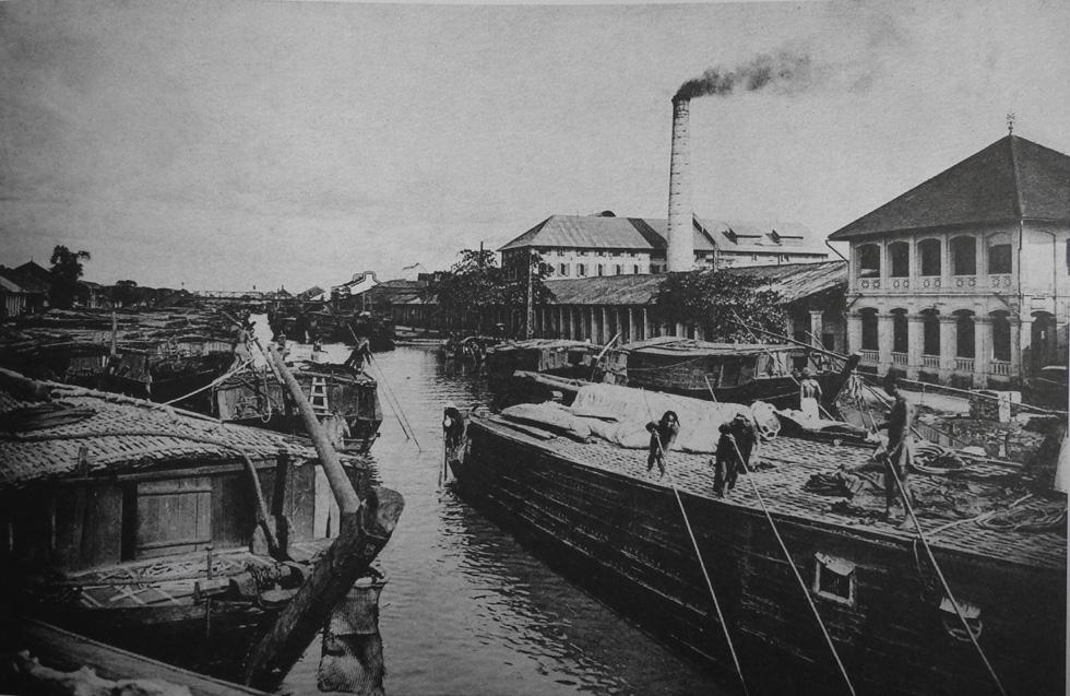 Hòn ngọc Viễn Đông - Sài Gòn đầu thế kỷ 20 - 14
