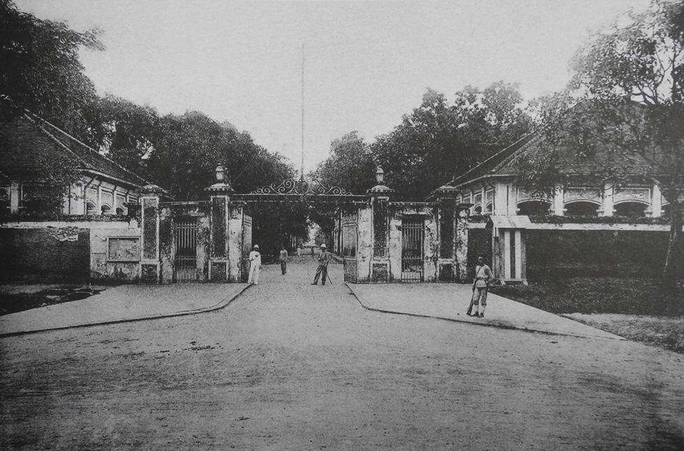 Hòn ngọc Viễn Đông - Sài Gòn đầu thế kỷ 20 - 7