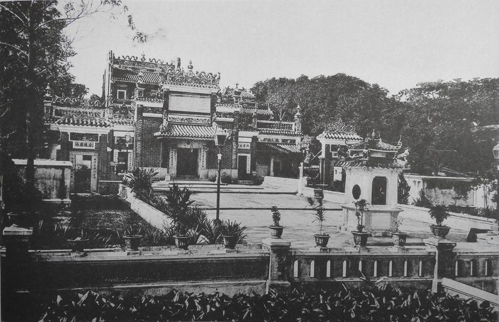 Hòn ngọc Viễn Đông - Sài Gòn đầu thế kỷ 20 - 6