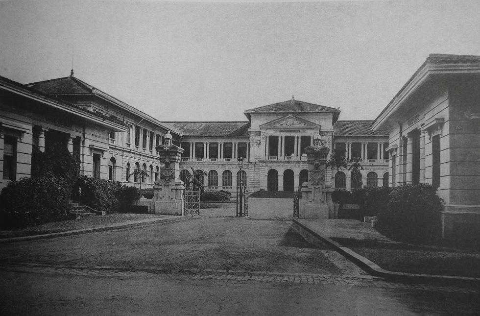 Hòn ngọc Viễn Đông - Sài Gòn đầu thế kỷ 20 - 18