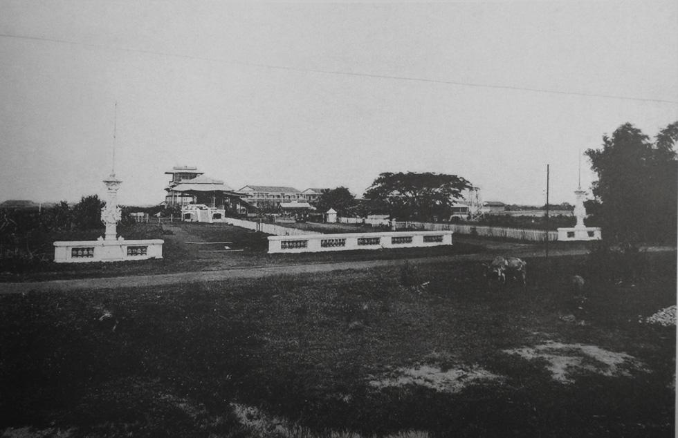 Hòn ngọc Viễn Đông - Sài Gòn đầu thế kỷ 20 - 16