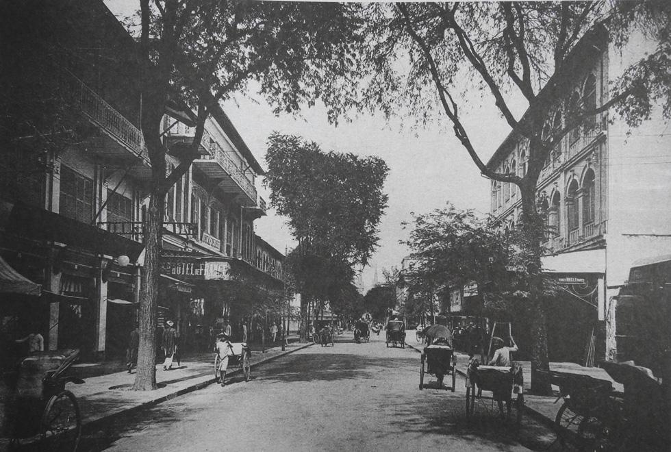 Hòn ngọc Viễn Đông - Sài Gòn đầu thế kỷ 20 - 10