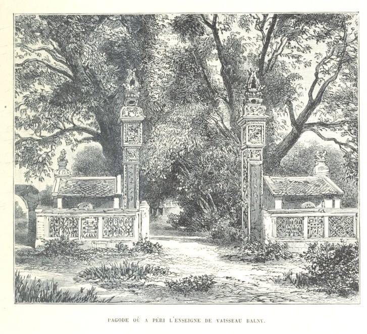 Loạt tranh minh họa về cuộc sống Việt Nam những năm 1884-1885 - 36