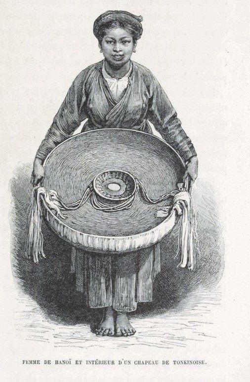 Loạt tranh minh họa về cuộc sống Việt Nam những năm 1884-1885 - 13