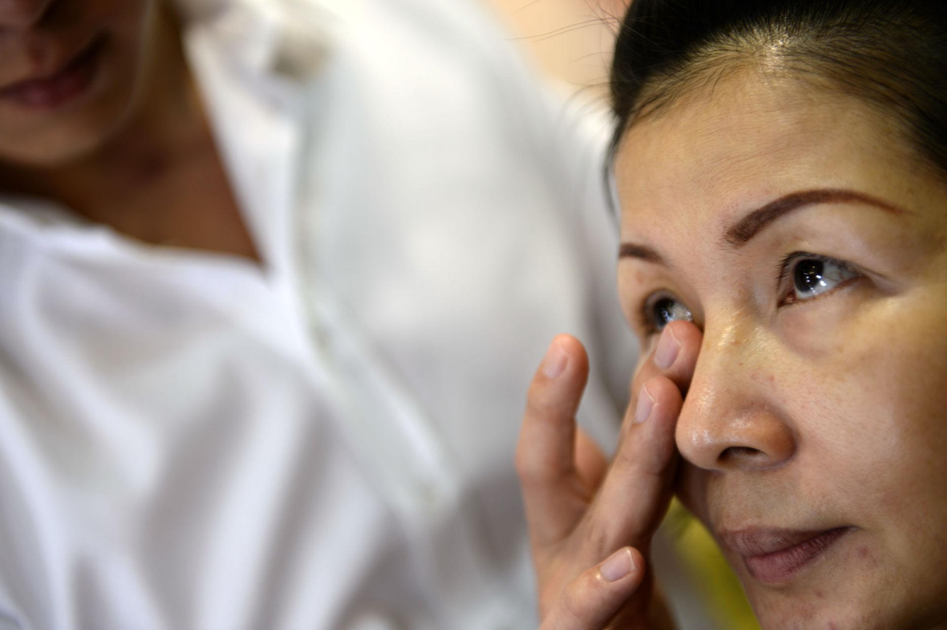 Các bệnh về da hay gặp nhưng khó chữa - 1