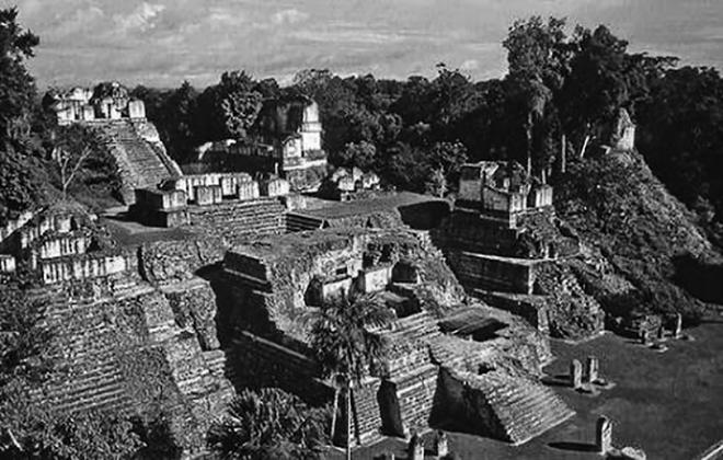 Văn minh Maya Kho tàng trí tuệ bí ẩn - 15