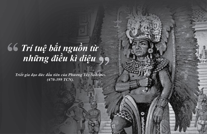 Văn minh Maya Kho tàng trí tuệ bí ẩn - 5