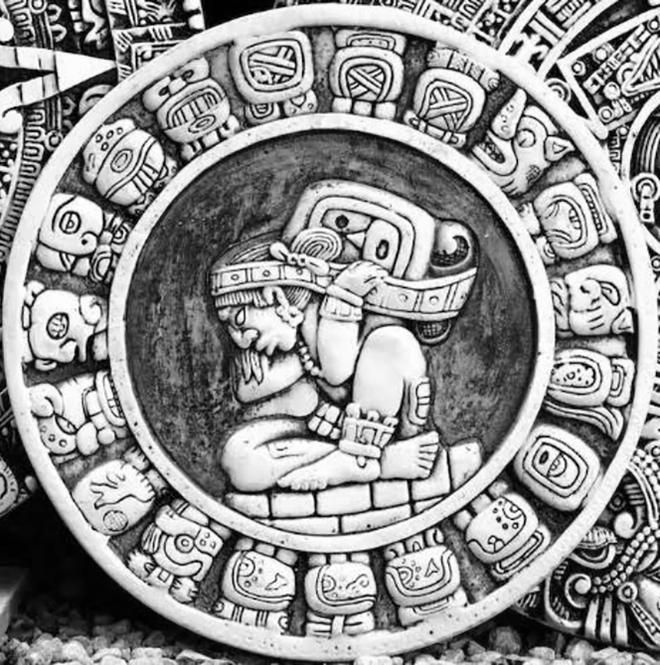 Văn minh Maya Kho tàng trí tuệ bí ẩn - 8