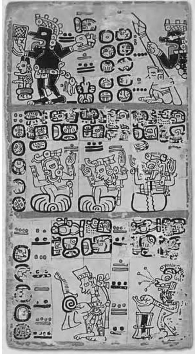 Văn minh Maya Kho tàng trí tuệ bí ẩn - 10