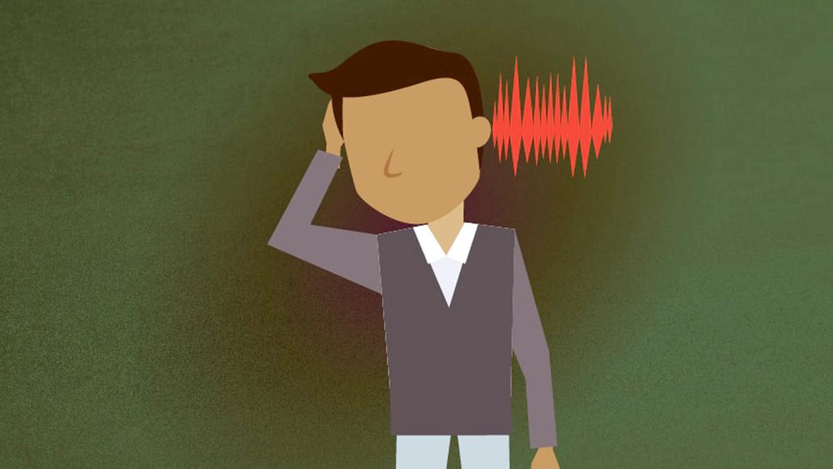 Cách chữa chứng ù tai - 1