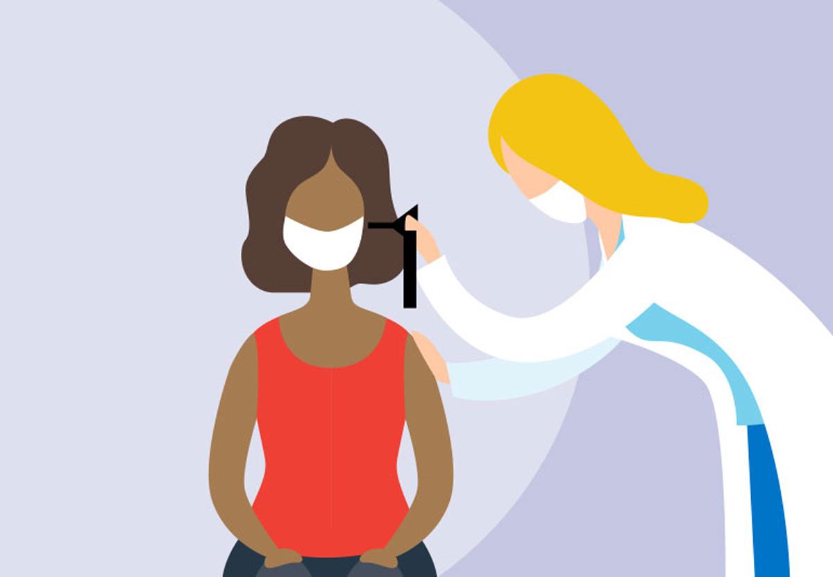 Cách chữa chứng ù tai - 2