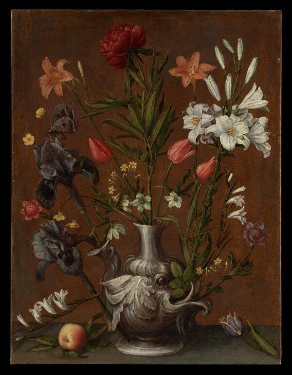 Đức Mẹ và ý nghĩa biểu tượng của hoa Bách hợp trong hội họa cổ điển - 4