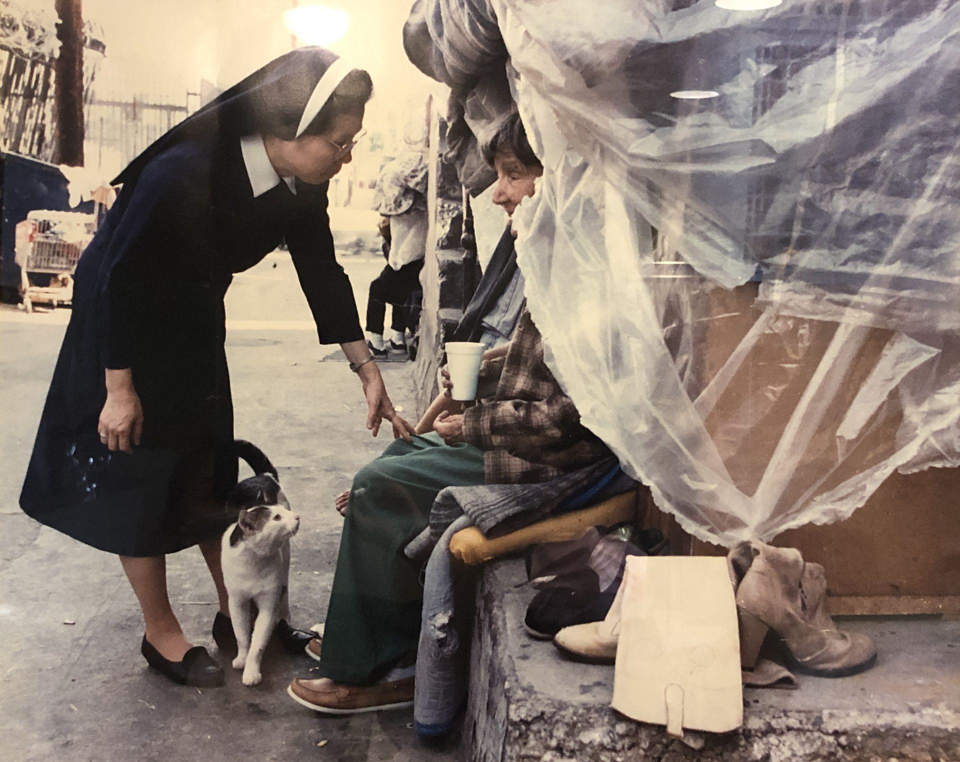 Những nữ tu gốc Việt mang sứ vụ 'đổi đời' cho người vô gia cư - 4