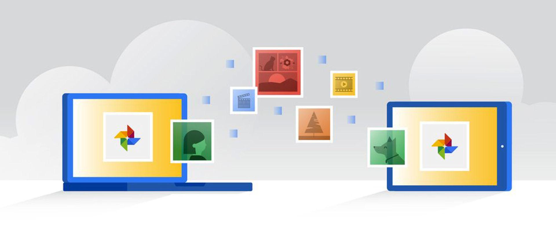 Download hình trên Google Photos về máy tính - 1