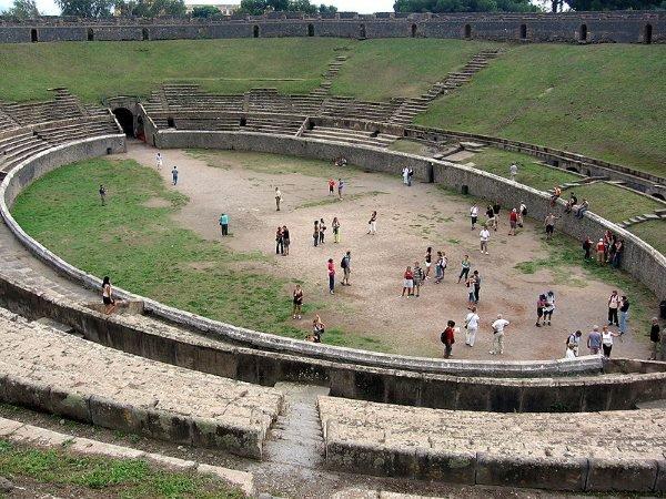 Sự diệt vong của Pompeii và bài học gửi hậu thế - 8