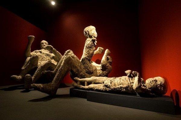 Sự diệt vong của Pompeii và bài học gửi hậu thế - 5
