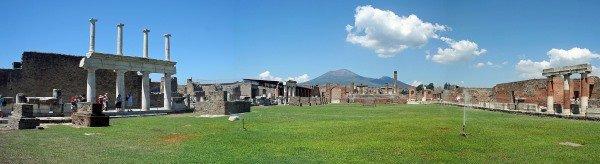 Sự diệt vong của Pompeii và bài học gửi hậu thế - 2