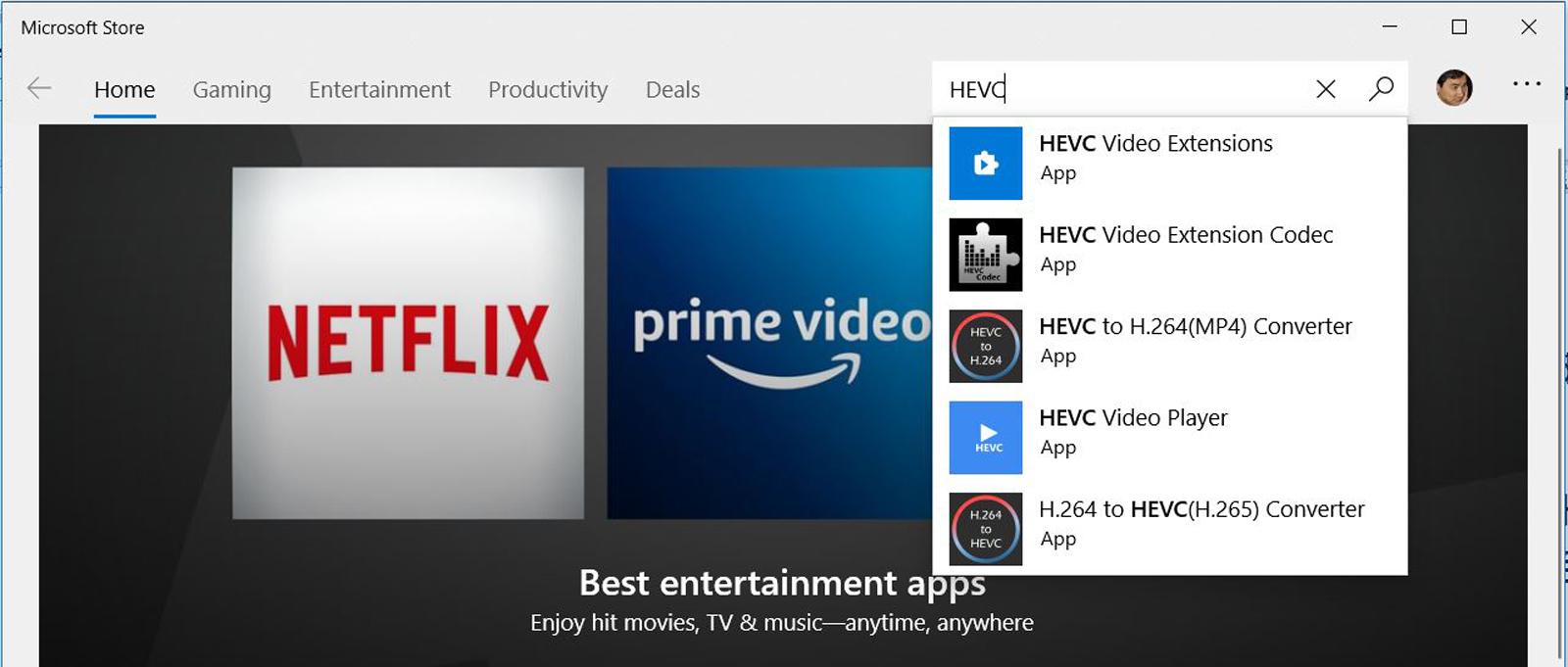 Cách mở file HEIF trên Windows 10 - 3