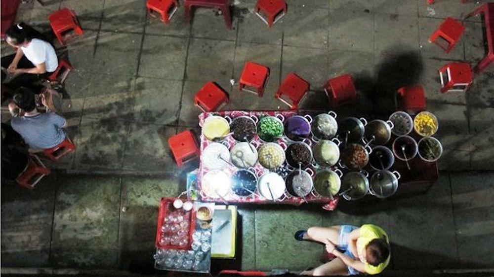 Đi chợ ăn hàng tại Sài Gòn - 4
