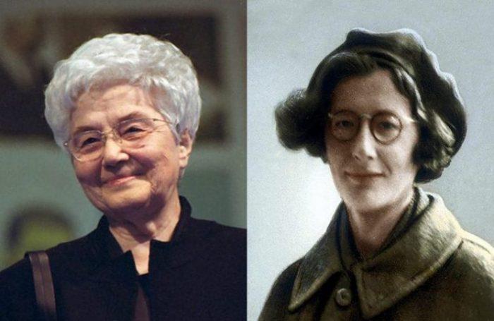 """Chiara Lubich và Simone Weil: """"Hai phụ nữ đánh dấu thế kỷ XX"""" - 1"""