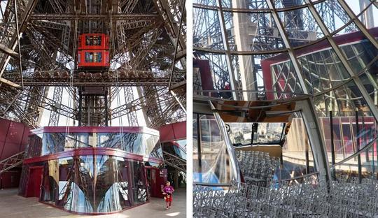 10 giai thoại ít người biết về tháp Eiffel - 10