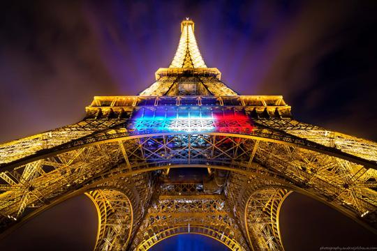 10 giai thoại ít người biết về tháp Eiffel - 9