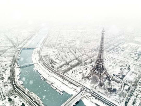10 giai thoại ít người biết về tháp Eiffel - 12