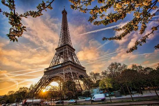 10 giai thoại ít người biết về tháp Eiffel - 7