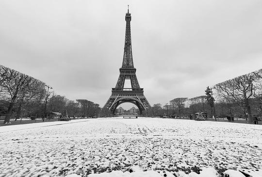 10 giai thoại ít người biết về tháp Eiffel - 13