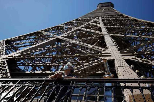 10 giai thoại ít người biết về tháp Eiffel - 5