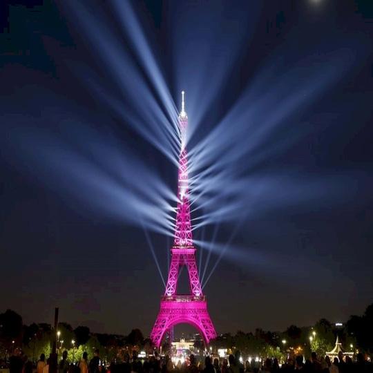 10 giai thoại ít người biết về tháp Eiffel - 3