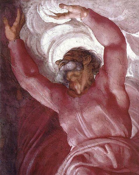 """Nhà nguyện Sistine và bức """"Chúa Trời tạo ra Adam""""  - 2"""