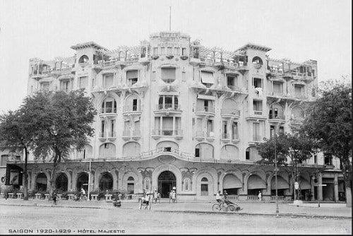 Đường Tự Do – Con đường xưa nổi tiếng nhất Sài Gòn - 5