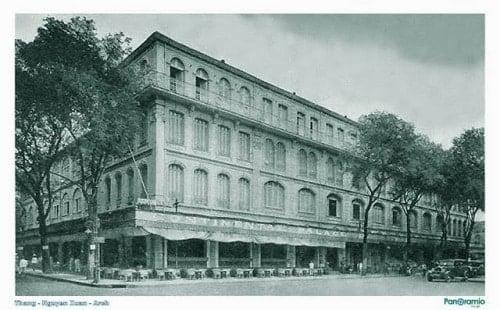 Đường Tự Do – Con đường xưa nổi tiếng nhất Sài Gòn - 3