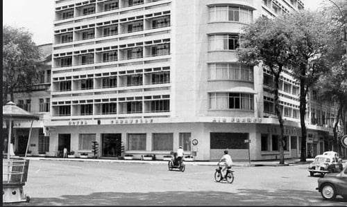 Đường Tự Do – Con đường xưa nổi tiếng nhất Sài Gòn - 6