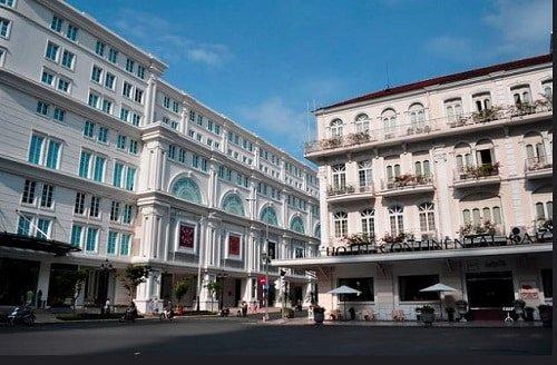 Đường Tự Do – Con đường xưa nổi tiếng nhất Sài Gòn - 4