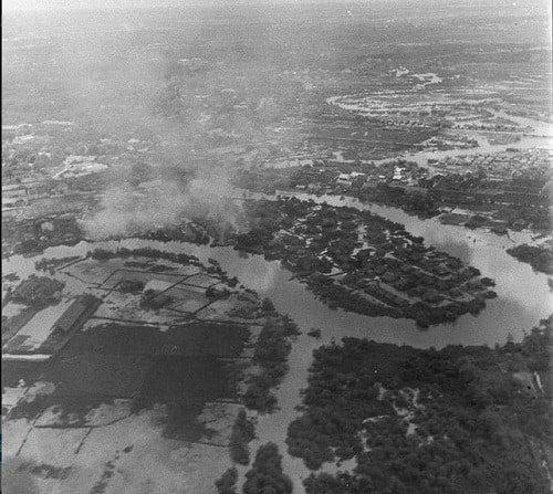 Lịch sử và tên gọi kênh Nhiêu Lộc – Thị Nghè - 2