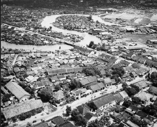 Lịch sử và tên gọi kênh Nhiêu Lộc – Thị Nghè - 3